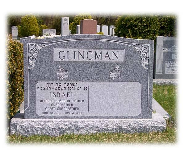 DoubleBarre Glincman