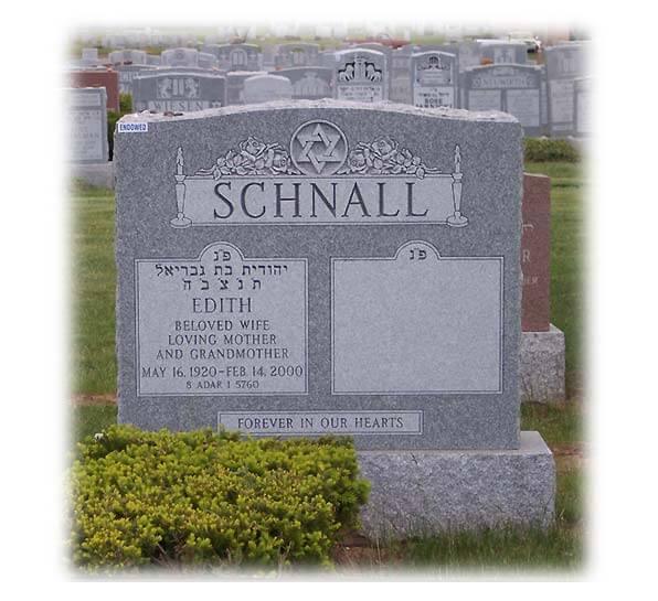 DoubleBarre Schnall