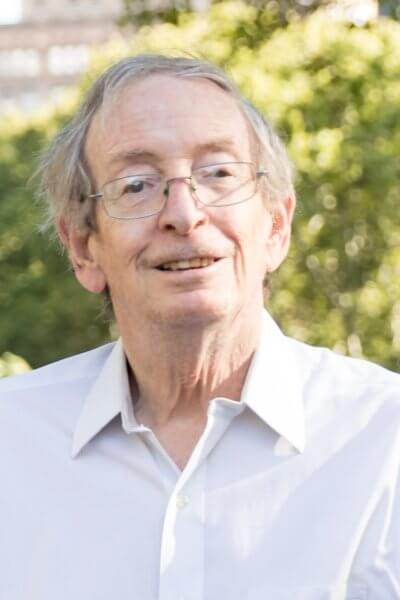 Martin Adelman